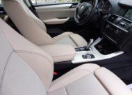 BMW X3 XDRIVE 2.0D 184cv