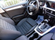 AUDI A4 Avant 2.0 TDI 150CV multitronic S line