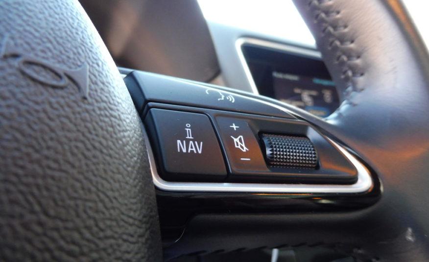 AUDI Q5 2.0 TDI clean d 190CV quattro S line