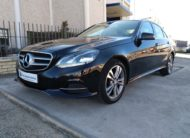 MERCEDES-BENZ Clase E E 220 BlueTEC BE Edition Avantgarde