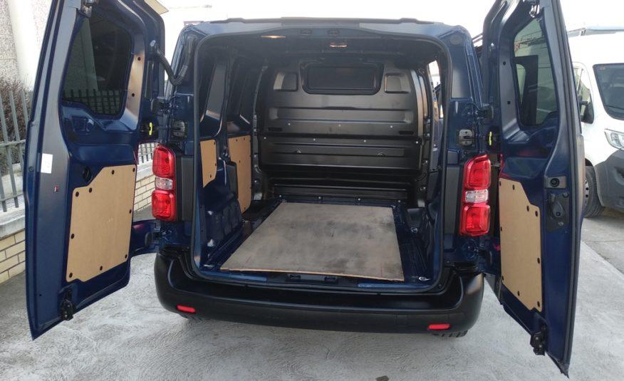 CITROEN Jumpy Talla XS BlueHDi 70KW 95CV Confort