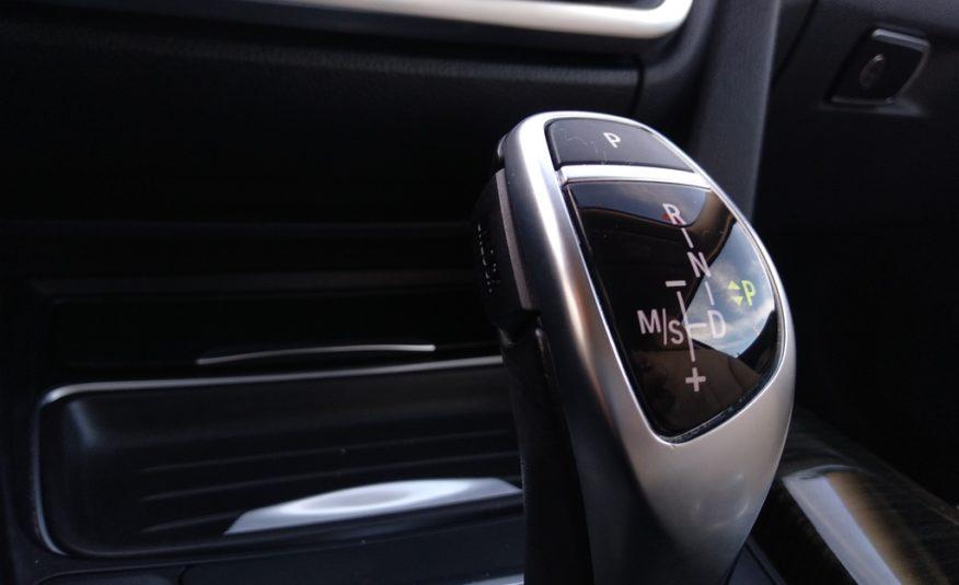 BMW Serie 4 420d