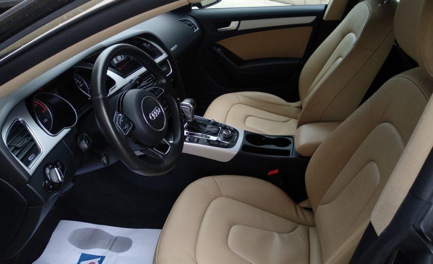 AUDI A5 Sportb 2.0 TDI clean 190CV mult Advanced
