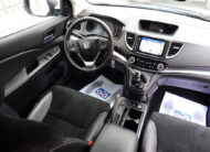 HONDA CR-V 1.6 DTEC 120 4X2 Lifestyle Navi