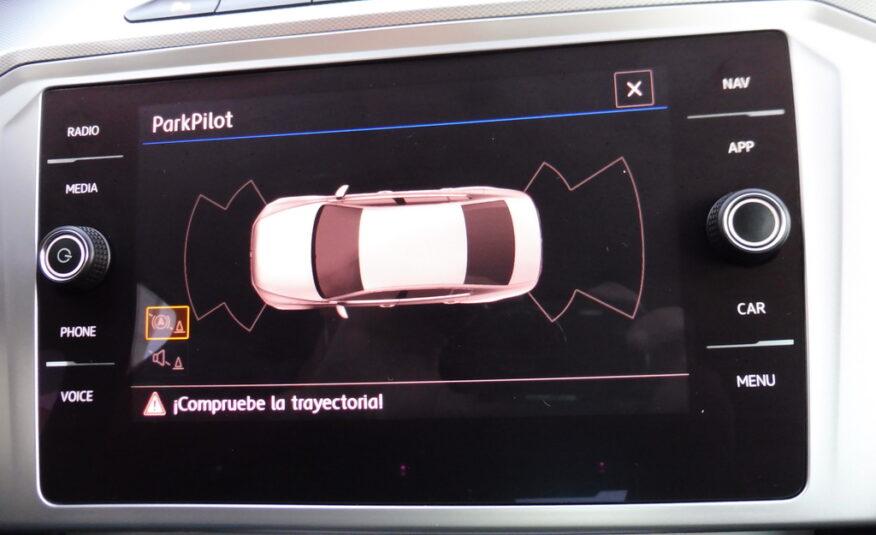 VOLKSWAGEN Passat Advance 1.6 TDI 88kW 120CV