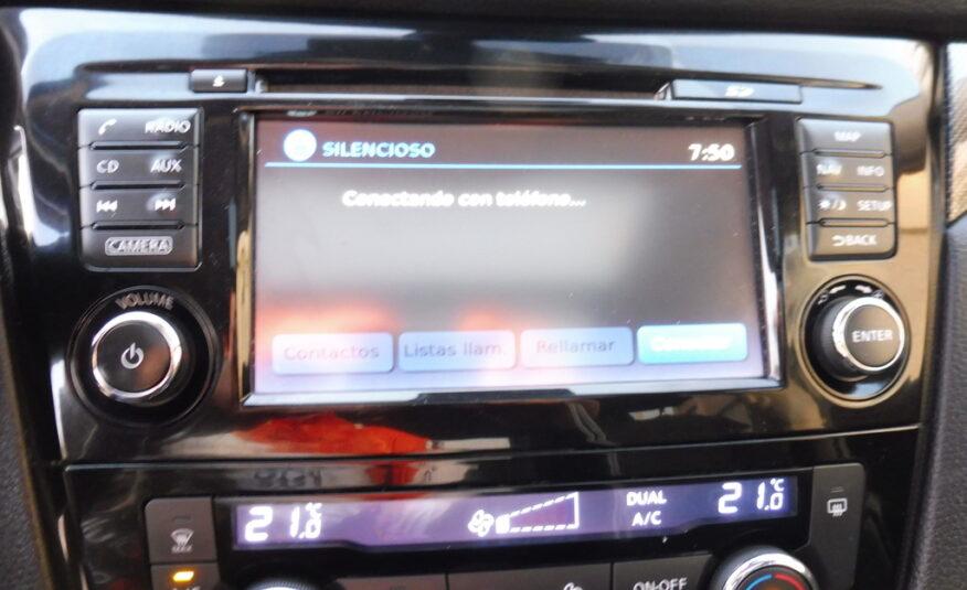 Nissan XTRAIL 1.6dCi NCONNECTA