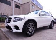 Mercedes-Benz Clase GLC GLC 220d 4 Matic AMG