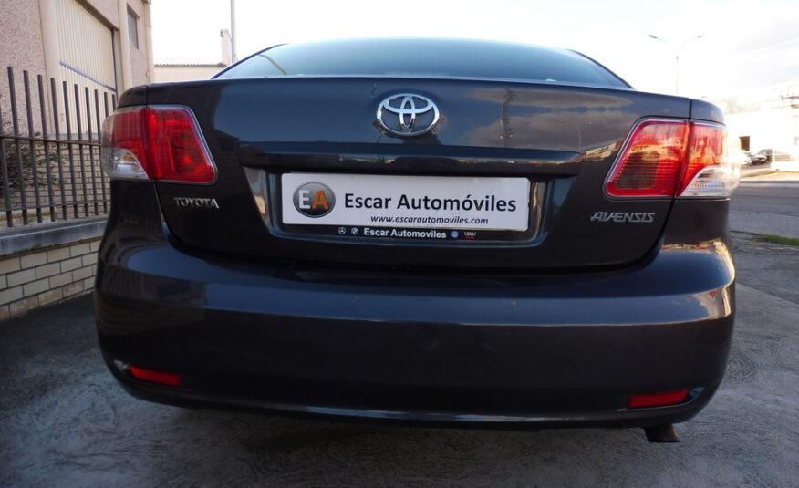 TOYOTA Avensis 2.0 D4D Active